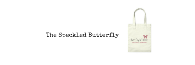 """Find Out More About """"The Speckled Butterfly"""" Apparel Shop"""